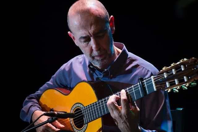 Imagen Cata musical-flamenca: Bodegas Cautela