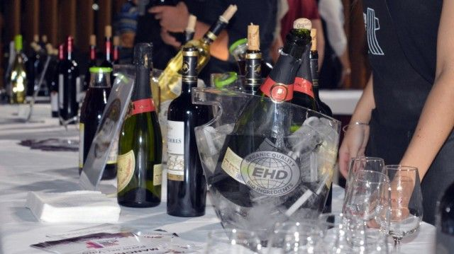 Imagen III Patio del Vino, Manchavino 2017