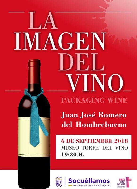 """Imagen Packaging Wine """"La Imagen del Vino"""""""