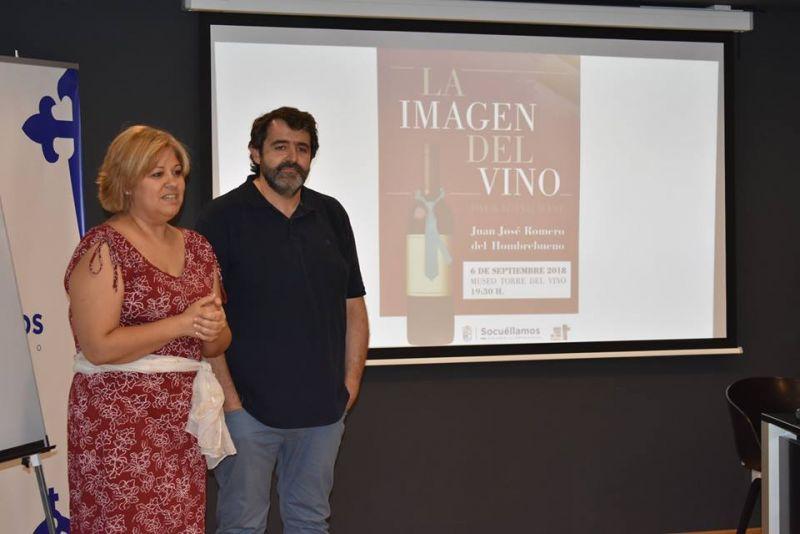 """Imagen  """"Packaging Wine: La imagen del vino'"""