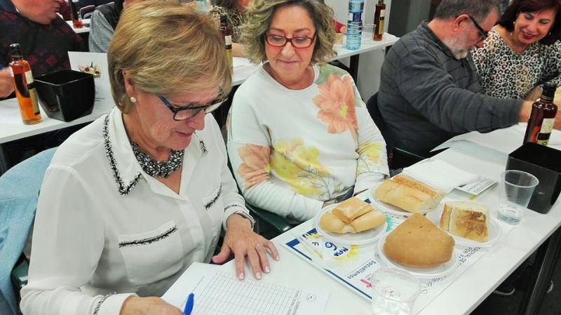 Imagen  VI Concurso Regional de Cata de Alimentos