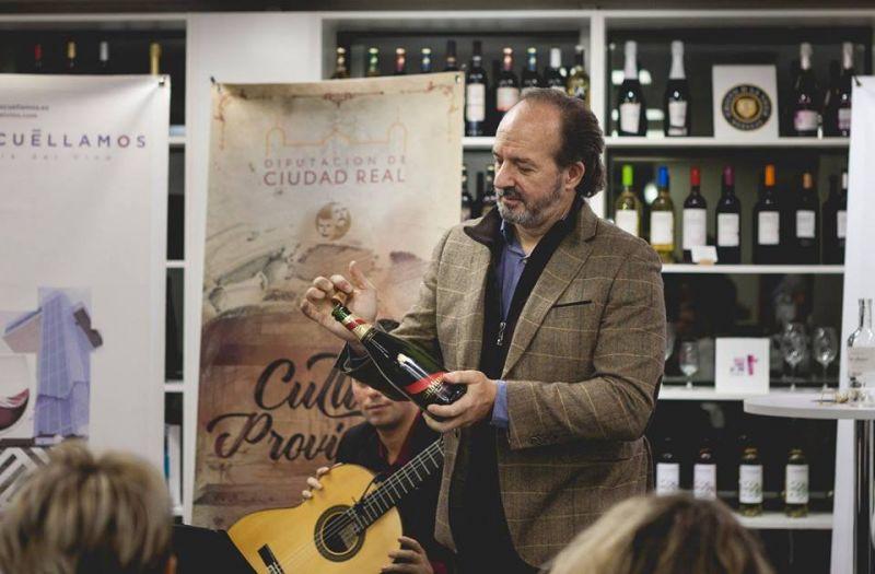 """Imagen Gran éxito de """"Los Vinos beben Clásica"""""""