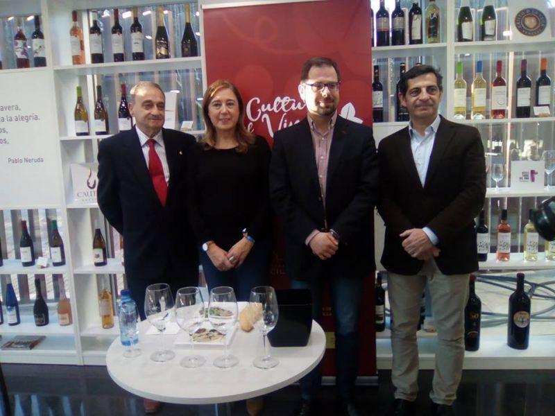 "Imagen Cata ""La Cultura del Vino"""