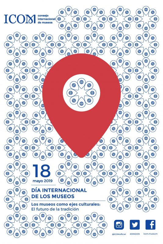 Imagen Jornada de Puertas Abiertas en el Día Internacional de los Museos