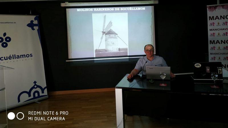 Imagen El Museo Torre del Vino acoge actividades de la III Feria del Asociacionismo