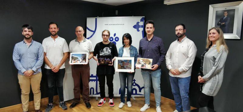 Imagen Ganadores de los premios II Concurso de Fotografía Socuéllamos en Fiestas