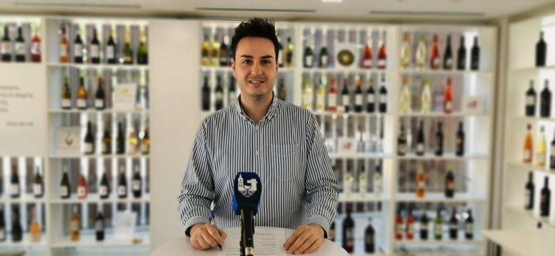 Imagen Premio al Museo Torre del Vino