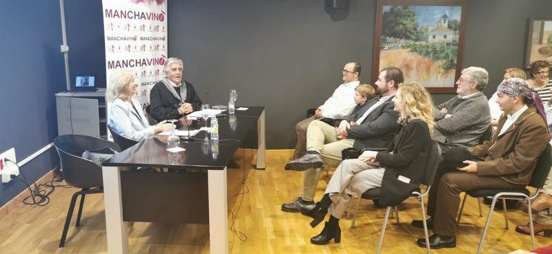 Imagen Conferencia: 'El folklore en la Historia de Socuéllamos'