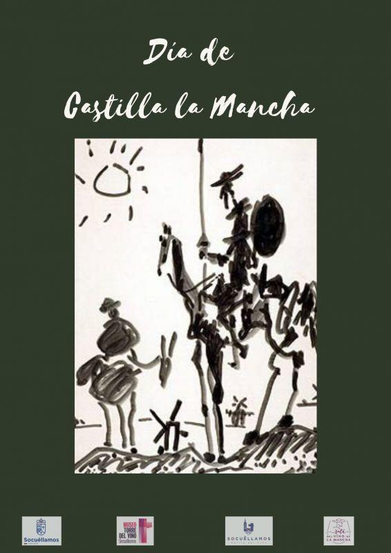 Imagen Día de Castilla-La Mancha